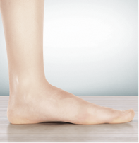 low-arch-foot