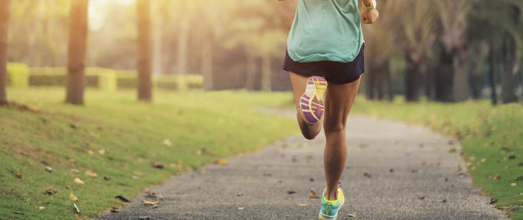 How to Keep Your Feet Fresh on Long Runs